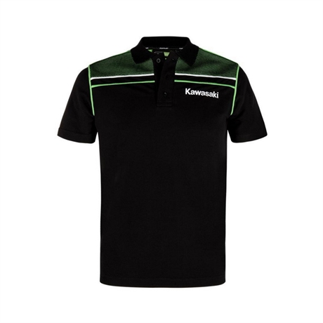 Sports Polo Short Sleeves