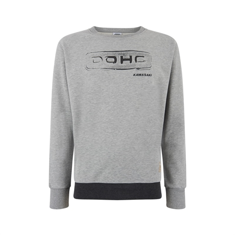 DOHC SWEATSHIRT GREY