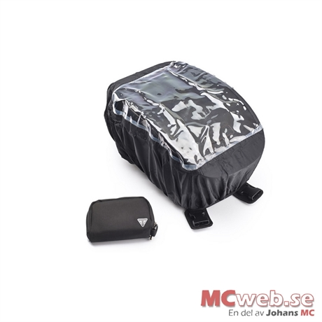 City Bag Rain Cover and Pouch