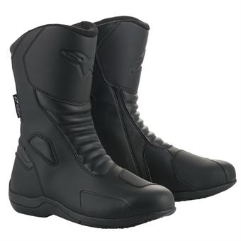 MC stövlar och skor för mc åkning. Lindstrands, tcx, icon