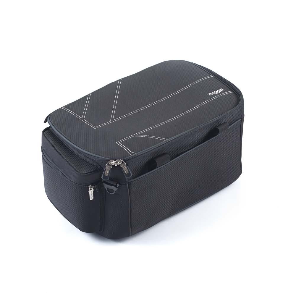 toppbox väska triumph
